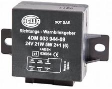 Blinkgeber für Signalanlage HELLA 4DM 003 944-091