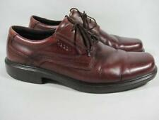 Ecco Helsinki Oxford men size 44 US 10-10.5