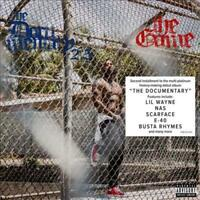 THE GAME (RAP) - THE DOCUMENTARY 2.5 [PA] NEW CD