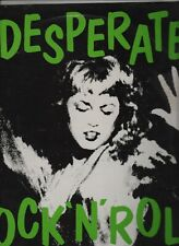 DESPERATE ROCK N ROLL #7 LP 50s ROCKABILLY Dick Robinson/Ricky Jones/Bobby Fry