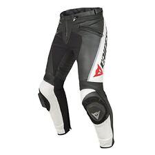 Pantalon noir Dainese pour motocyclette