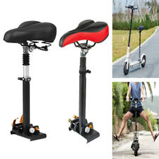 Scooter Foldable Seat Chair Electric Skateboard Saddle for Xiaomi Pro/M365 C4I6