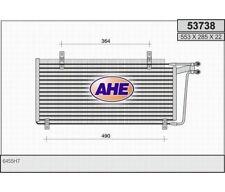Kondensator Klimaanlage Klimakühler PEUGEOT 309 I 1.1-1.3-1.4-1.6-1.9-1.9 Gti-1