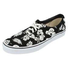 Chaussures noirs VANS pour homme, pointure 39