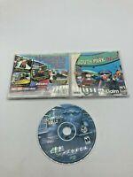 Sega Dreamcast Disc Case No Manual Tested South Park Rally