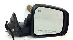 17-18 Jeep Grand Cherokee power heat memory right passenger Side View Mirror OEM