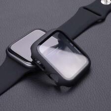 Schutz Hülle Case Cover mit Schutzglas Für Apple Watch SE Series 6 5 4 3 40/44MM