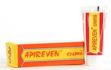 APIREVEN CREAM WITH BEE VENOM & CAPSAICIN FOR RHEUMATIC, MUSCLE ANDJOINT PAIN