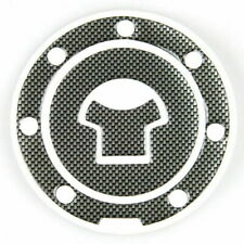 1 PC Gas Fuel Cap Cover Protector Sticker Decal Tank Pads Universal Fit Honda