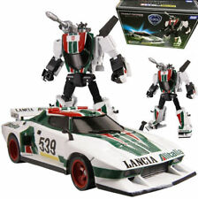 "Transformers Masterpiece MP20 Wheeljack 5.5"" Action Figure Toy Doll New in Box"