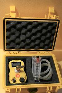 OMS Professional Oxygen Analyzer  NR!