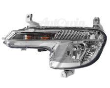 Peugeot 508 Fog Light Lamp Left Side Original OEM NEW 9670476280