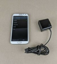 Samsung i605 Galaxy Note 2 Verizon 4G LTE 16GB Android WiFi Smartphone White VG+