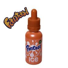 FANTASI ORANGE ICE eJuice E Liquid E-Liquid eliquid 3mg 30ml