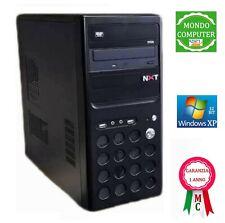 COMPUTER DESKTOP  NXT  CPU INTEL PENTIUM DUAL CORE 3,0 GHZ  WINDOWS  XP PRO