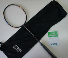 JAPAN Version YONEX Duora 10 Badminton Racket 3U5, New Collor, Choice of String
