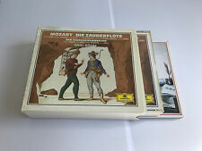 Mozart: Die Zauberflote (The Magic Flute) 3 CD EXCELLENT - COMPLETE 028942987722