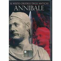 Annibale - Il volto crudele degli antichi - Volume 8 - Editoriale - DVD D142002