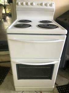 Westinghouse Electric Stove