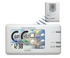 La Crosse Technology Color Weather Station WS-450W LACROSSE WS-450