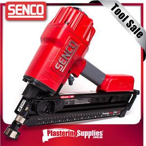 Senco Nailer Nail Gun Framing Clipped Head FramePro FinishPro SN751XP