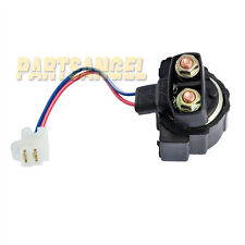 Starter Solenoid Relay For Yamaha WARRIOR 350 YFM350 MOTO-4 200 225 250 350