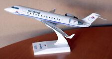 Eurowings CRJ-200 1:100 Flugzeug Modell NEU Canadair CRJ200 CRY D-ACRA