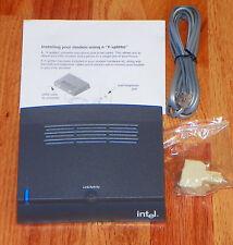 Intel Pro DSL 3200 USB External Modem
