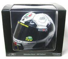 V. Rossi AGV Casco Moto GP Barcelona 2008