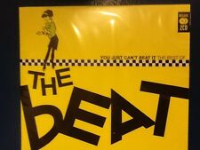 THE.  BEAT.    2 CDs.     YOU JUST CAN T.  BEAT IT. /.  BEST. OF. THE. BEAT.