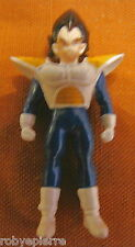 Rare Action Figure Vegeta Scouter 1° ed. 1989 marchio b.s. sta Dragonball Z raro