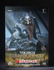 COOMODEL Metal Armor VIKING Warrior VANQUISHER BERSERKER 1/6 Figure