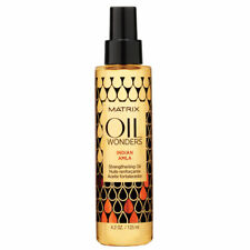 Matrix Oil Wonders Strengthening Spray 150ml Indian Amla-restore Hair Strength