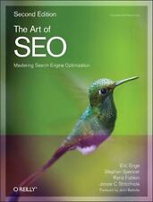The Art of SEO, Rand Fishkin,Jessie Stricchiola,Stephan Spencer,Eric Enge, Good