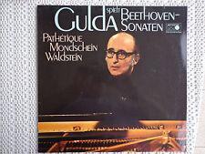 Gulda spielt Beethoven - Sonaten - Pathétique - Mondschein - Waldstein