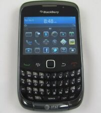 Blackberry 9300 Curve Unlocked Cell Phone GSM