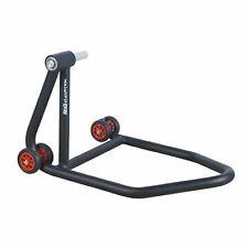 R&G Racing Single Sided Motorcycle / Bike / MC Paddock Stand - Left Hand