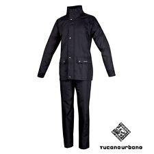 COMPLETO ANTIPIOGGIA HYDROSCUD RAIN TOWER TUCANO URBANO SET DILUVIO PLUS 534P L