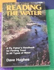 FLYFISHING BOOK A Fly Fisher's Handbook for Finding Trout in All Types of Water