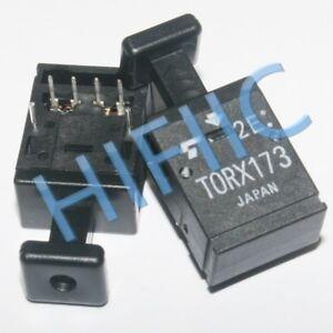 1PCS TOSHIBA TORX173 Fiber Optic Receiver