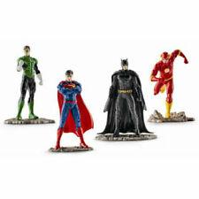 Figurines Schleich avec superman