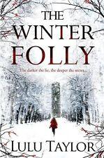 The Winter Folly,Lulu Taylor
