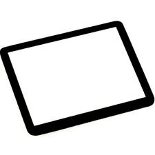 New Glass Optical Protector For LCD Screen For Canon EOS 450D Camera Repair Part