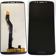 "OEM For Motorola Moto G6 Play XT1922 5.7"" LCD Display Touch Screen Digitizer +3m"