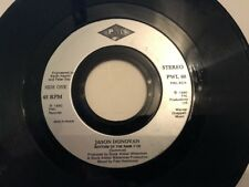 "Jason Donovan - Rhythm Of The Rain 7"" Vinyl Single Record"