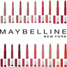 MAYBELLINE SuperStay Ink Matte Crayon Lipstick *CHOOSE SHADE*