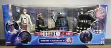More details for doctor who 'resurrection of the daleks' set boxed