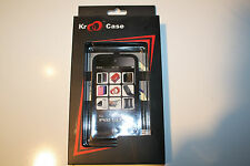 Kroo ipod touch 4 case