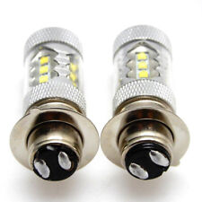 2PCS 360° DC12V-24V  600lm 80W LED Head Light Bulbs for Polaris For Sale
