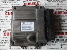 Centralina motore Opel Agila 1.3 jtd - 55196356ZQ - MJD6JO.A2 / HW01D